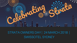Celebrating strata owners day with Lamb and Walters Strata Managers Sydney